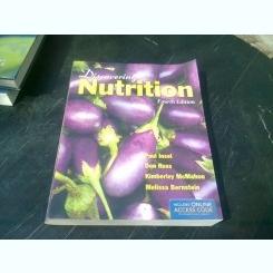 DISCOVERING NUTRITION - PAUL INSEL  (CARTE IN LIMBA ENGLEZA)