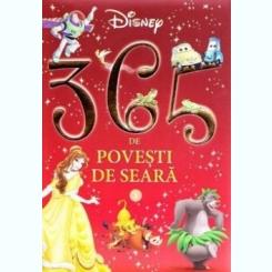 Disney. 365 de povești de seară ( Vol. 1)