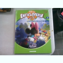 Disney Enciclopedia - ATLAS