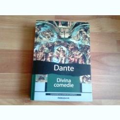 DIVINA COMEDIE-DANTE