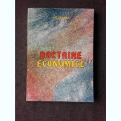 DOCTRINE ECONOMICE - TITI CIULBEA