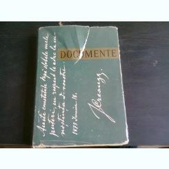 DOCUMENTE - ION CREANGA