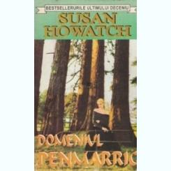 Domeniul Penmarric Susan Howatch