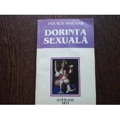DORINTA SEXUALA - FRANCIS MACNAB