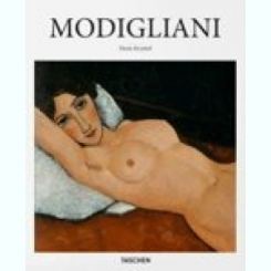 DORIS KRYSTOF Modigliani