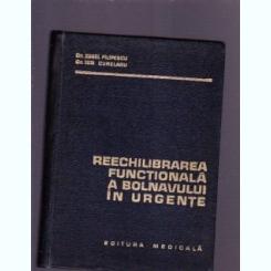 DR. ZOREL FILIPESCU - DR. ION CURELARU -REECHILIBRAREA FUNCTIONALA A BONLAVULUI IN URGENTE