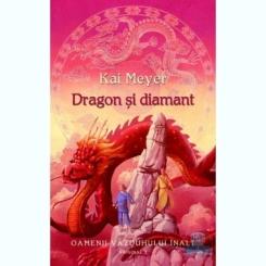 Dragon si diamant - Kai Meyer