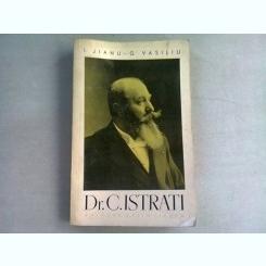 DR.C. ISTRATI - I. JIANU