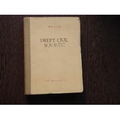 Drept civil Sovietic , O. S. Ioffe