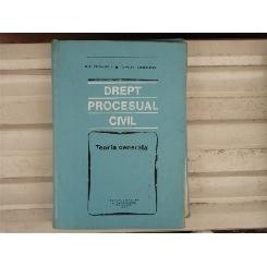 Drept Procesual Civil Tratat, Teoria Generala , 1977