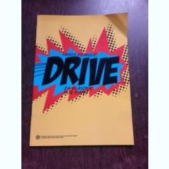 DRIVE, ZA GLASOVIR, FOR PIANO - SANJA DRAKULIC  PARTITURA