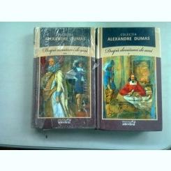 DUPA DOUAZECI DE ANI - AL. DUMAS 2 VOLUME