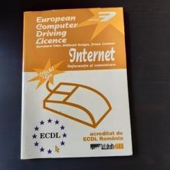 ECDL MODUL 7: INTERNET. INFORMATIE SI COMUNICARE - EDER BERNHARD