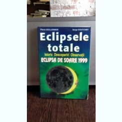 ECLIPSELE TOTALE - PIERRE GUILLEMIER