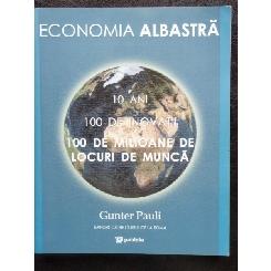 ECONOMIA ALBASTRA - GUNTER PAULI