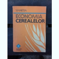 ECONOMIA CEREALELOR - S. HARTIA