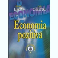 Economia Pozitiva - Richard G. Lipsey, K.Alec Chrystal