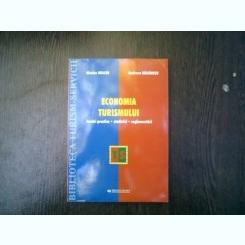 Economia turismului - Nicolae Neacsu, Andreea Baltaretu