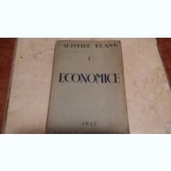 ECONOMICE - ARISTIDE BLANK