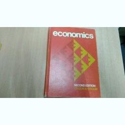 ECONOMICS- FREDERIK JARGENSEN