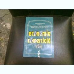 ECONOMIE COMERCIALA - DUMITRU PATRICHE