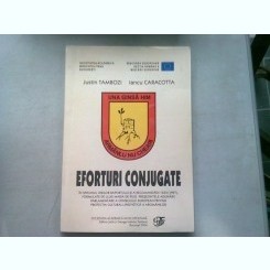 EFORTURI CONJUGATE - JUSTIN TAMBOZI