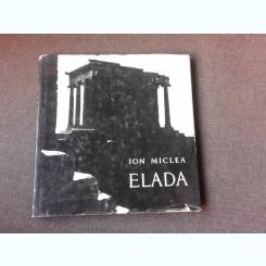 ELADA - ION MICLEA