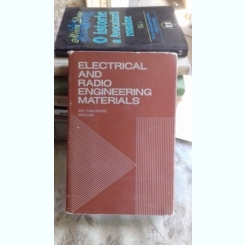 ELECTRICAL AND RADIO ENGINEERING MATERIALS  (MATERIALE DE INGINERIE ELECTRICA SI DE RADIO)