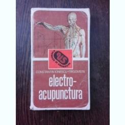 Electro acupunctura - Constantin Ionescu Tirgoviste