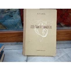 ELECTROCARDIOGRAFIA , I. LOBEL