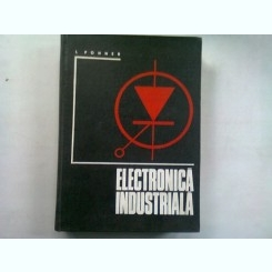 ELECTRONICA INDUSTRIALA-I.PONNER
