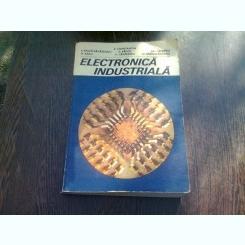ELECTRONICA INDUSTRIALA - P. CONSTANTIN