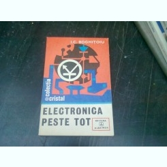 ELECTRONICA PESTE TOT - I.C. BOGHITOIU