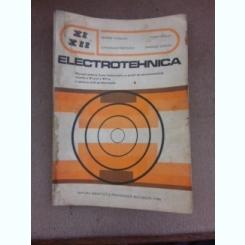 ELECTROTEHNICA - ANDREI TUGULEA