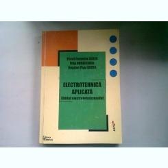 ELECTROTEHNICA APLICATA. GHIDUL ELECTROTEHNICIANULUI - PAVEL CORNELIU URSEA