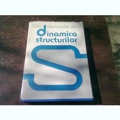 ELEMENTE DE DINAMICA STRUCTURILOR - HOREA SANDI