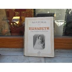 ELISABETH , IMPARATEASA AUSTRIEI , MAURICE PALAEOLOGUE