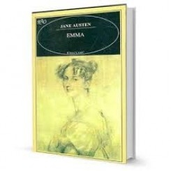 EMMA- JANE AUSTEN