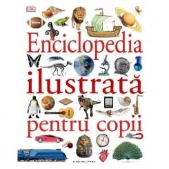 Enciclopedia ilustrată pentru copii DK