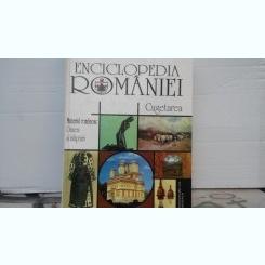 ENCICLOPEDIA ROMANIEI  CUGETAREA-LUCIAN PREDESCU