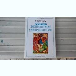 Enciclopedia Simbolurilor Religioase si Arhetipurilor Culturale - Ivan Evseev