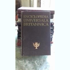 ENCICLOPEDIA UNIVERSALA BRITANICA VOL.1