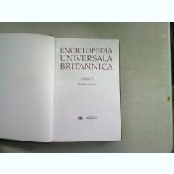 ENCICLOPEDIA UNIVERSALA BRITANNICA   VOL.3
