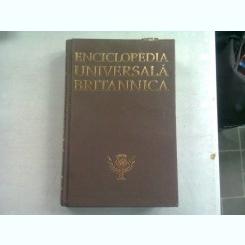 ENCICLOPEDIA UNIVERSALA BRITANNICA   VOL.9