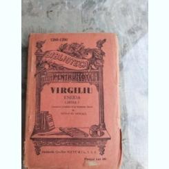 ENEIDA - VIRGILIU