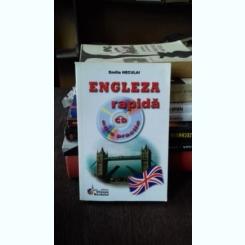 ENGLEZA RAPIDA - EMILIA  NECULAI