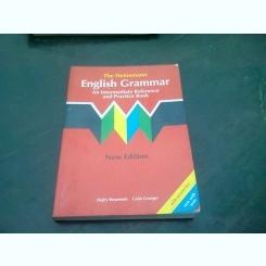 ENGLISH GRAMMAR - DIGBY BEAUMONT