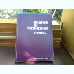 English in situation - R. O'Neill