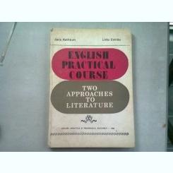 English practical course - Jack Rathbun, Liviu Cotrau   (curs practic de limba engleza)