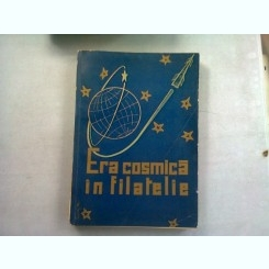 ERA COSMICA IN FILATELIE